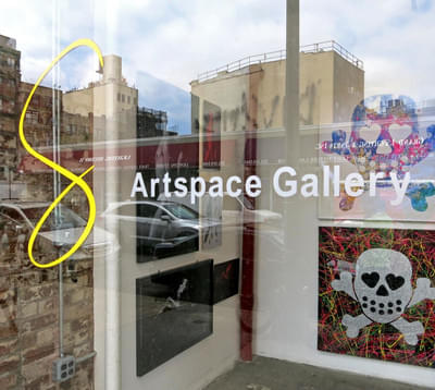 New-York-Art-Space-Gallery